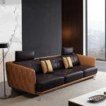 Ghế Sofa Dài PKD 06