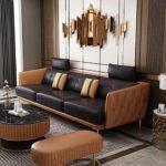 Ghế Sofa Dài PKD 06 1