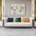 Ghế Sofa Dài PKD 08 1