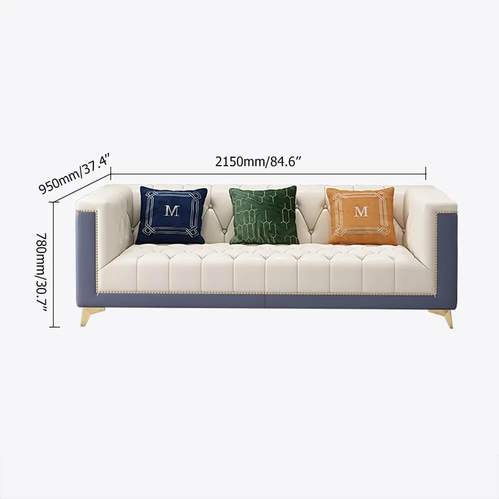 Ghế Sofa Dài PKD 08 5