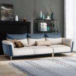 Ghế Sofa Dài PKD 09