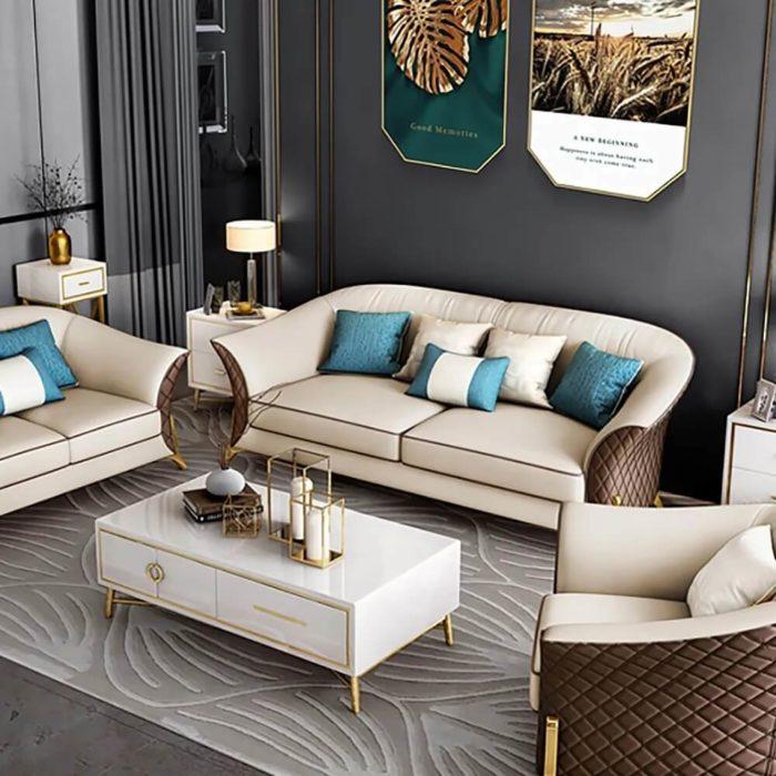 Ghế Sofa Dài PKD 10 1