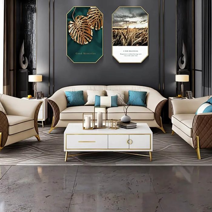 Ghế Sofa Dài PKD 10 2