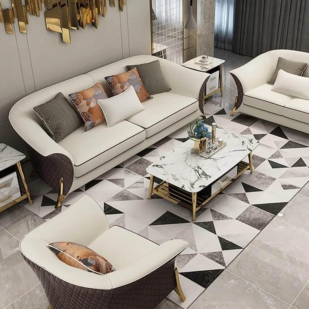 Ghế Sofa Dài PKD 10 3