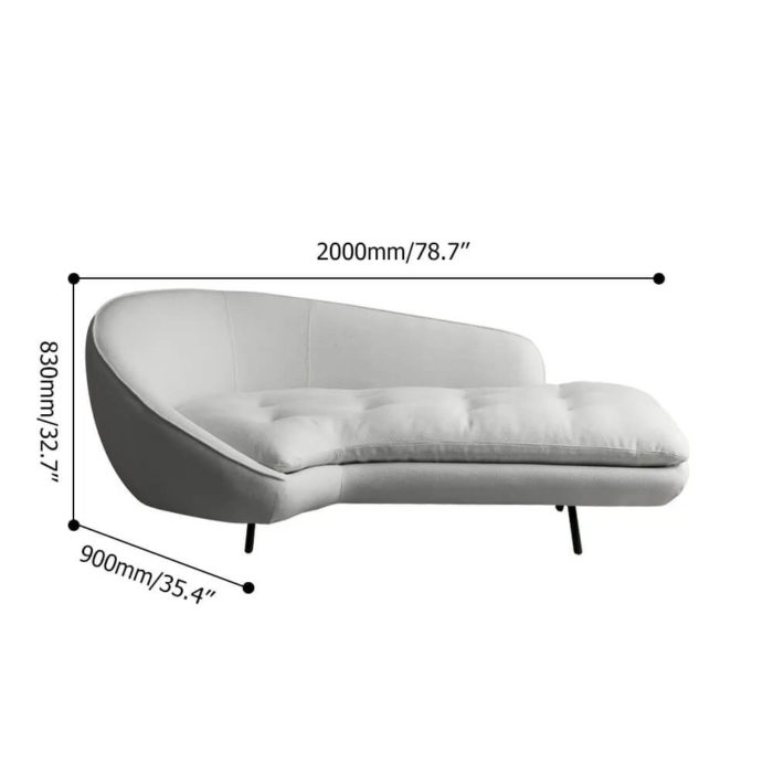 Ghế Sofa Đẹp PKD 01 5