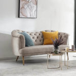 Ghế Sofa Đẹp PKD 05