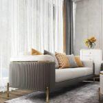 Ghế Sofa Đẹp PKD 08