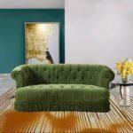 Ghế Sofa Đẹp PKD 12