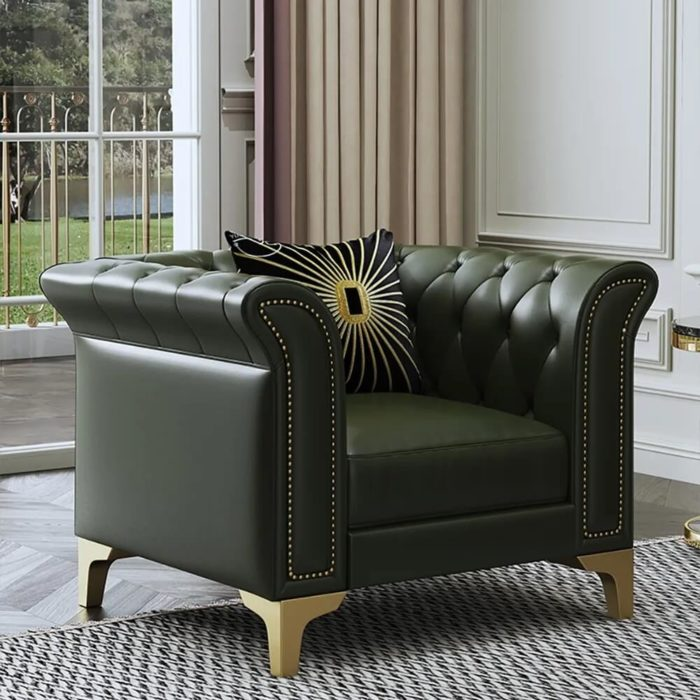 Ghế Sofa Đơn PKD 01 1