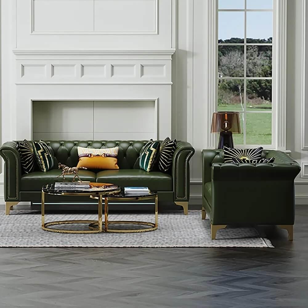 Ghế Sofa Đơn PKD 01 2