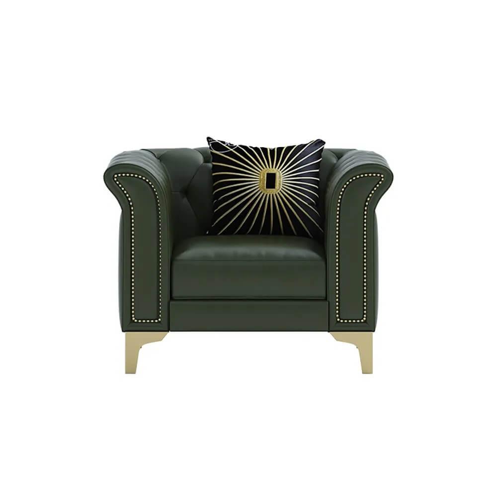 Ghế Sofa Đơn PKD 01 4