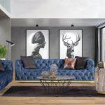 Ghế Sofa Hiện Đại PKD 03 1