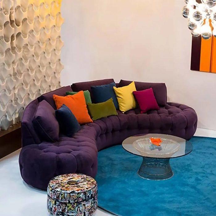 Ghế Sofa Hiện Đại PKD 12