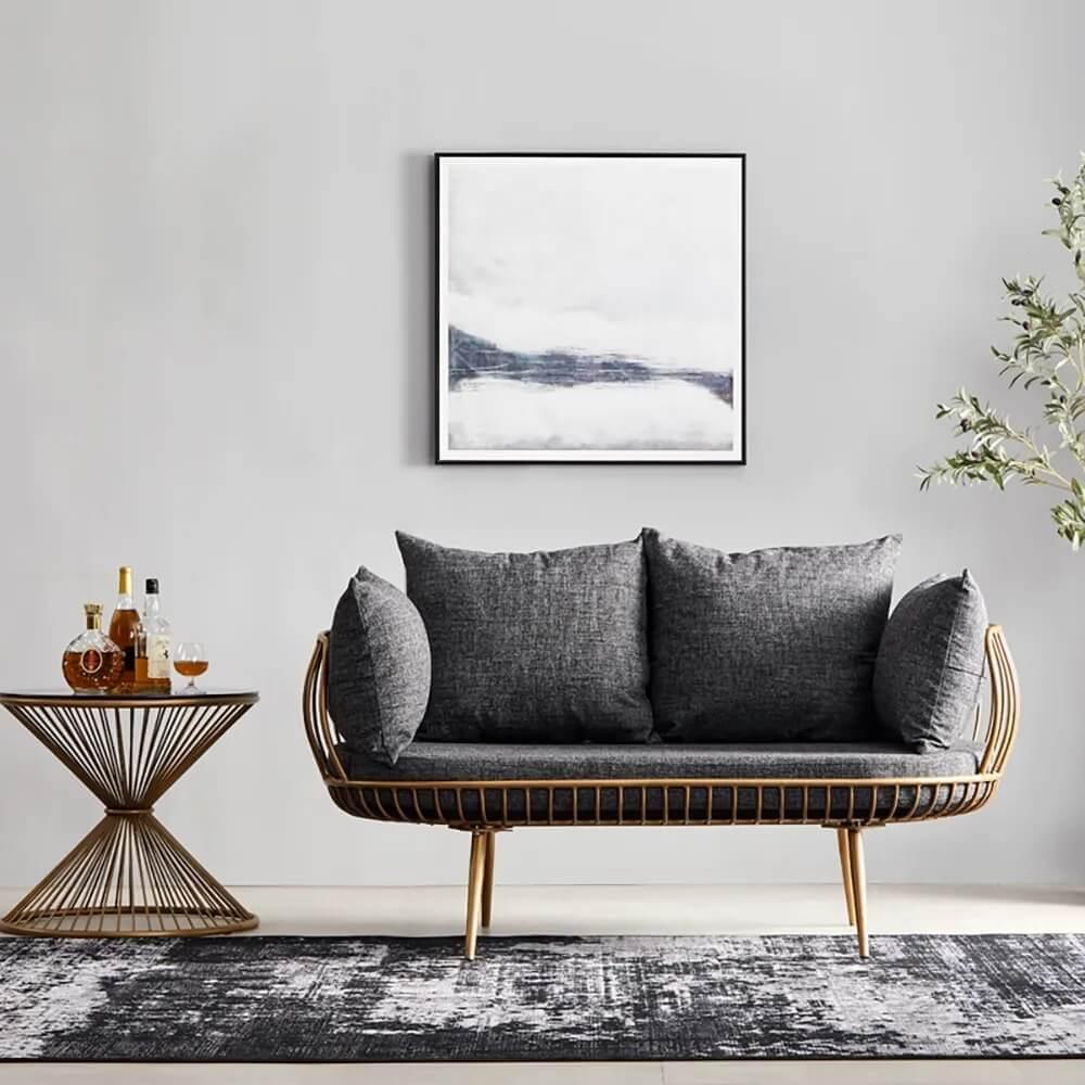 Ghế Sofa Mini PKD 01