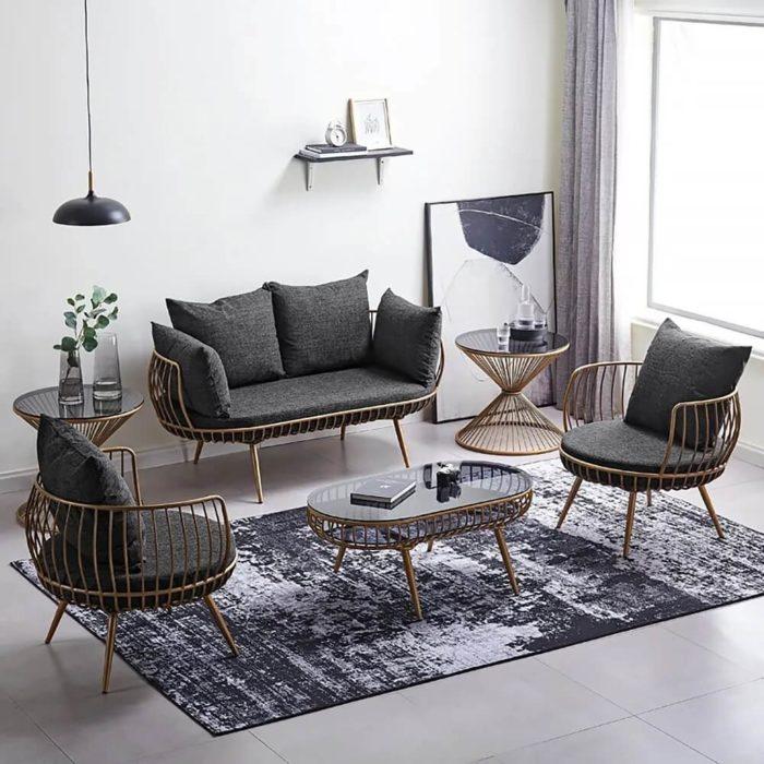 Ghế Sofa Mini PKD 01 1