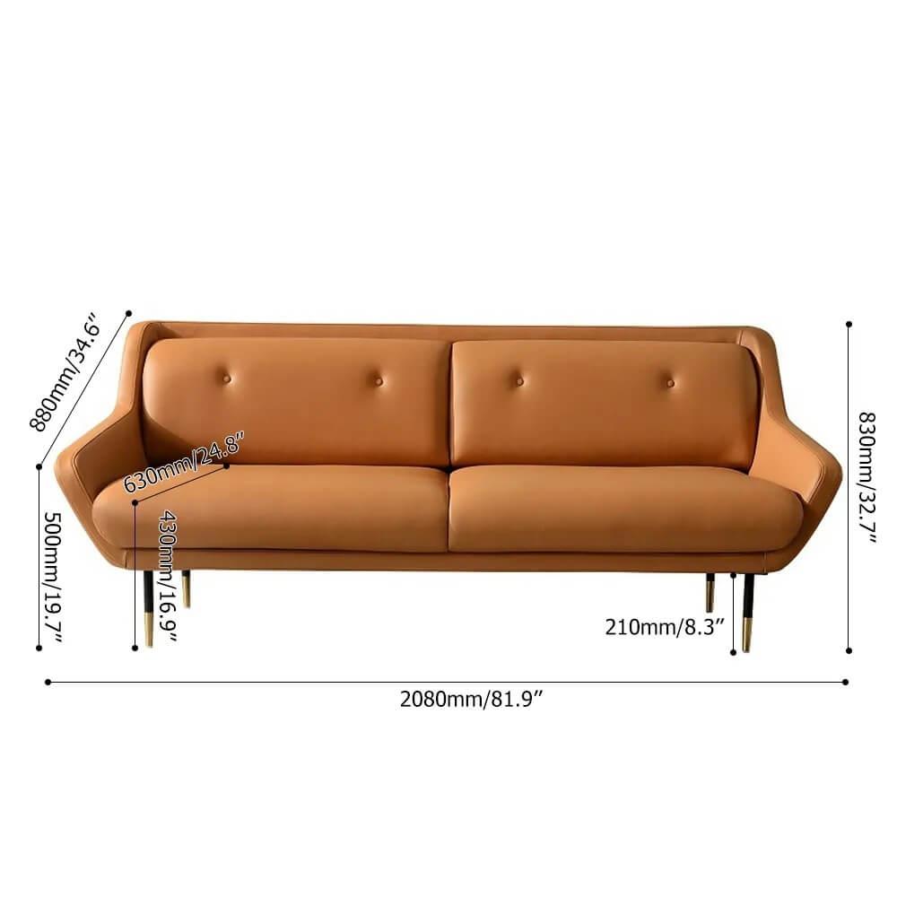 Ghế Sofa Mini PKD 02 11