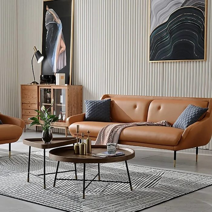 Ghế Sofa Mini PKD 02 4