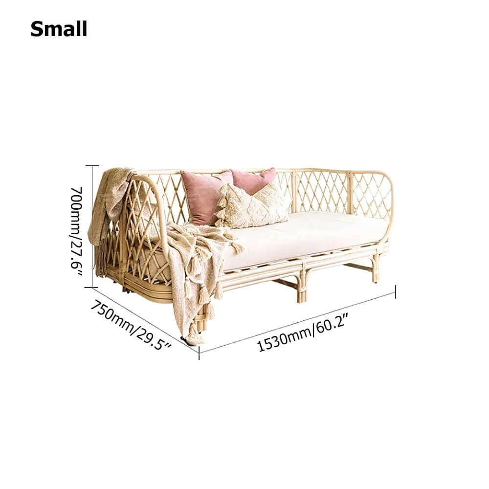 Ghế Sofa Mini PKD 05 3