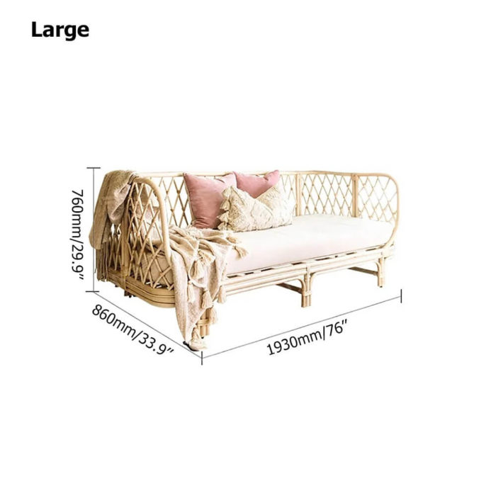 Ghế Sofa Mini PKD 05 4