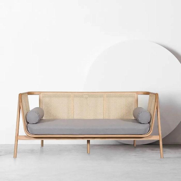 Ghế Sofa Mini PKD 06