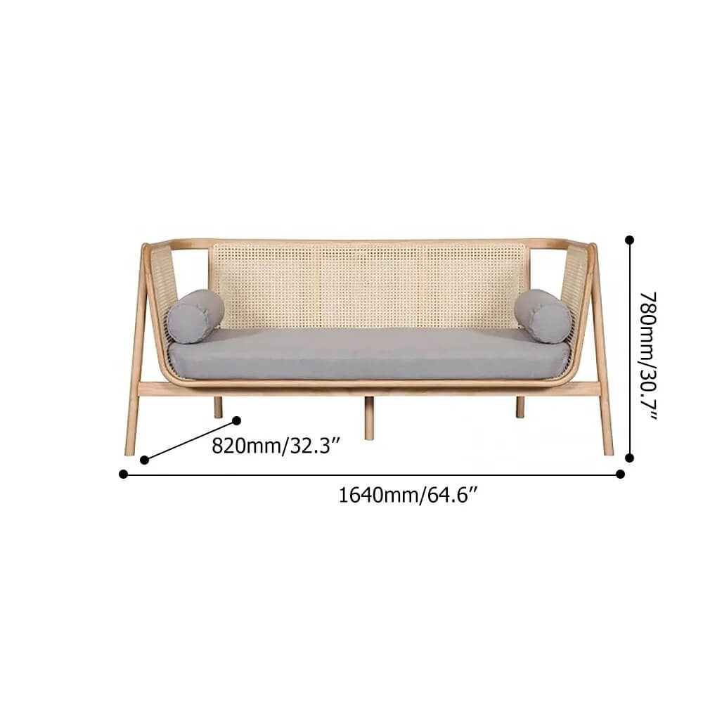 Ghế Sofa Mini PKD 06 4