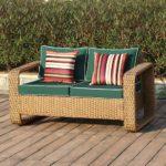 Ghế Sofa Ngoài Trời PKD 02