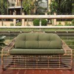 Ghế Sofa Ngoài Trời PKD 03