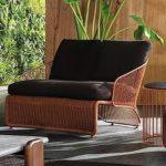 Ghế Sofa Ngoài Trời PKD 04
