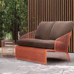Ghế Sofa Ngoài Trời PKD 04 1