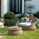 Ghế Sofa Ngoài Trời PKD 06 1