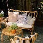 Ghế Sofa Ngoài Trời PKD 08 1