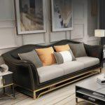 Ghế Sofa PKD 06