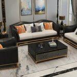Ghế Sofa PKD 06 1