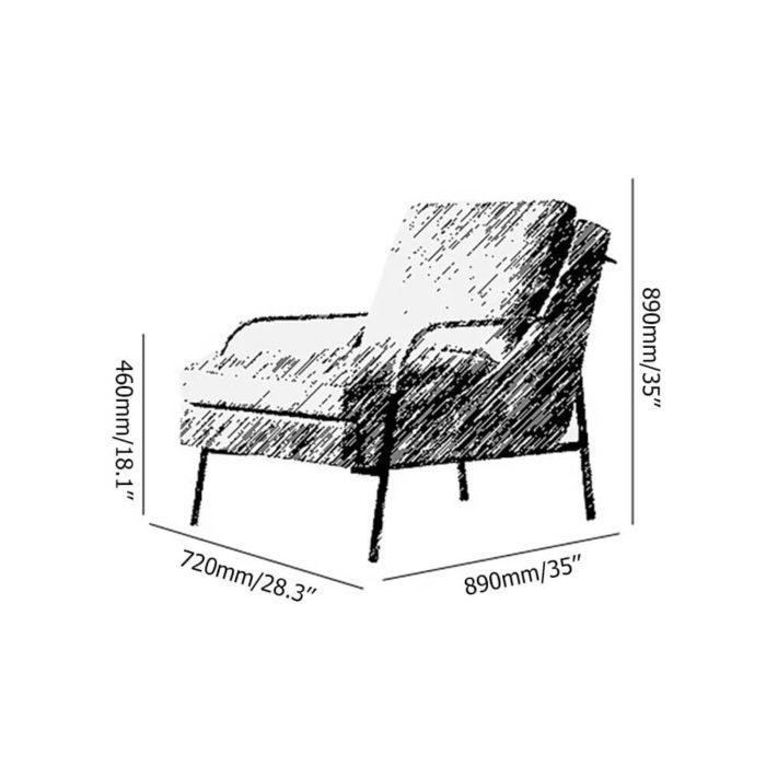 Ghế Tựa PKD 23 7