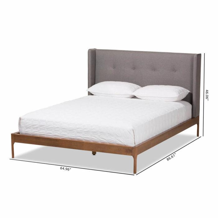 Giường Ngủ Hiện Đại 06 8