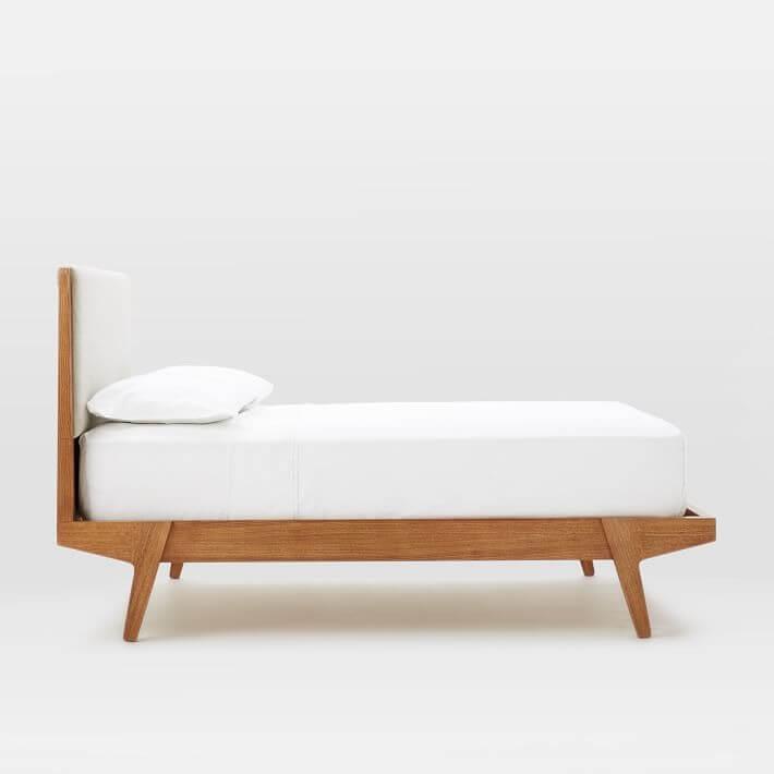 Giường Ngủ Hiện Đại 09 3