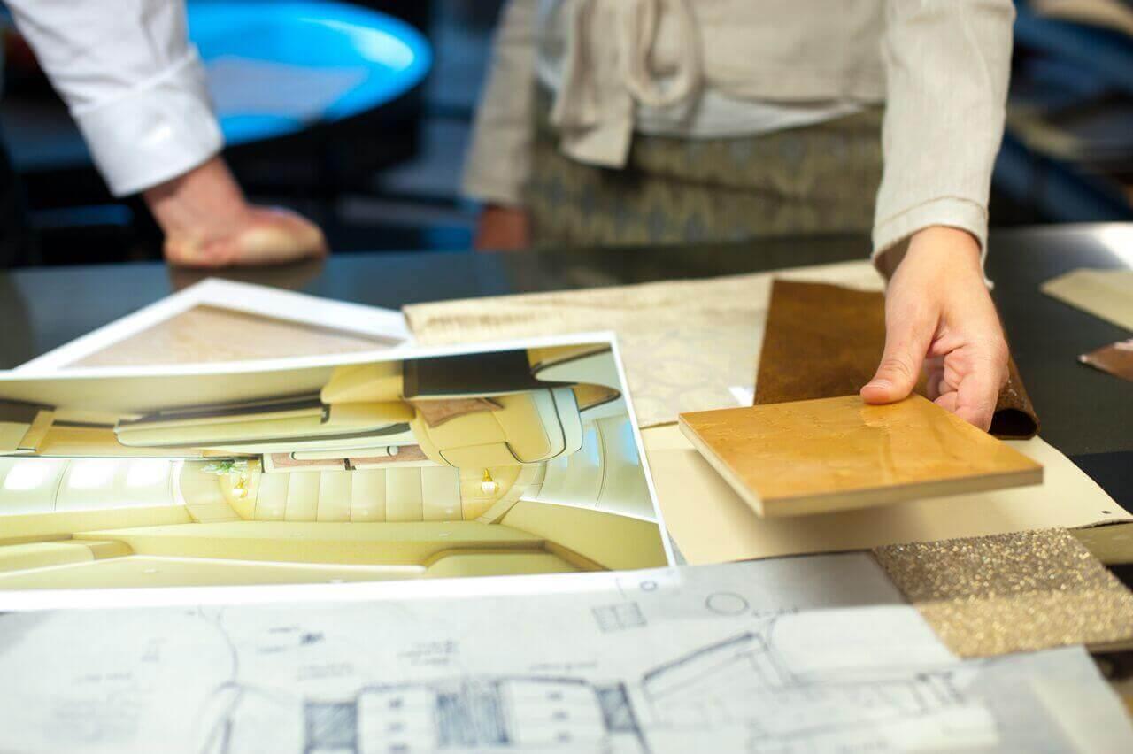 Lựa chọn vật liệu gỗ bền đẹp