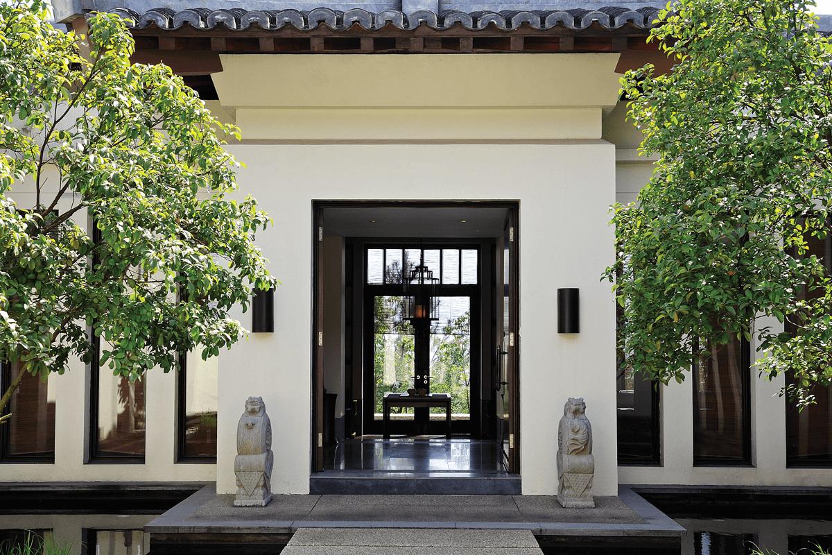 Phong cách kiến trúc Đông Dương