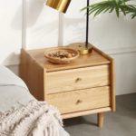 Tủ Đầu Giường Gỗ PKD 01 3