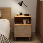 Tủ Đầu Giường Gỗ PKD 02 2