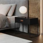 Tủ Đầu Giường Mini PKD 01 1