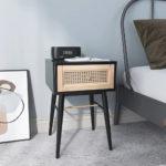 Tủ Đầu Giường Mini PKD 02 1