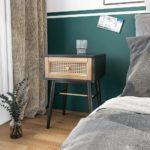 Tủ Đầu Giường Mini PKD 02 2