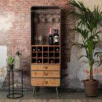 Tủ Rượu PKD 01 1