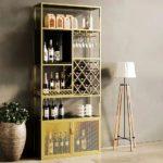 Tủ Rượu PKD 03