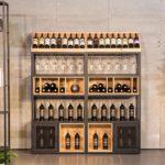 Tủ Rượu PKD 04