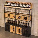 Tủ Rượu PKD 04 2