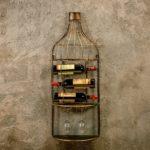 Tủ Rượu PKD 09