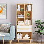 Tủ Sách Đẹp PKD 03
