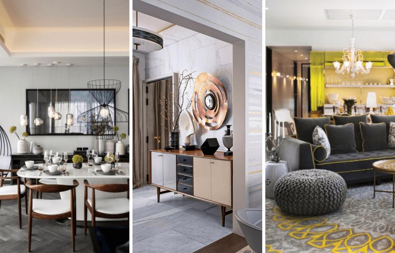 Có bao nhiêu phong cách thiết kế nội thất